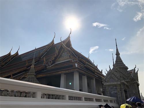 这几类人,去泰国留学准没错!