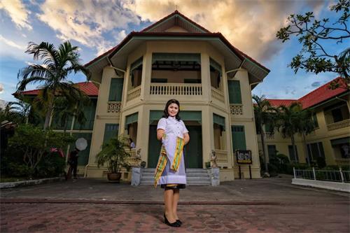 泰国宣素那他皇家大学怎么样,优势在哪?