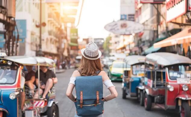 泰国留学期间需要了解的几件事