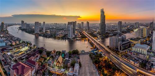 东南亚留学哪个国家好?泰国值得推荐!