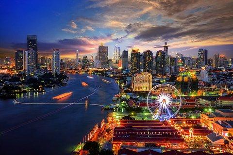 去泰国留学毕业后的前景如何?