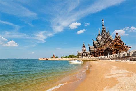 泰国留学申请筹备期,要考虑这些问题!