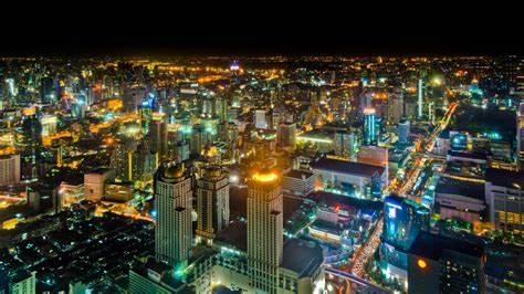 泰国留学到底咋样,该不该选?