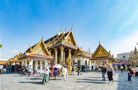 泰国留学申请流程解析,需要注意什么?