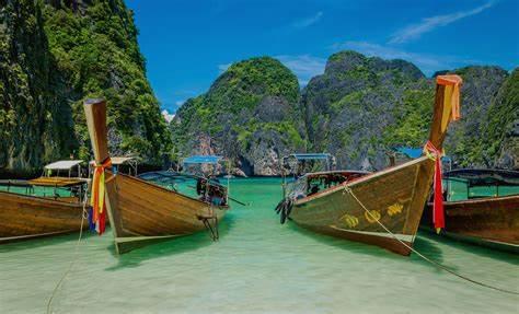 除了学习,去泰国留学这些也别错过!