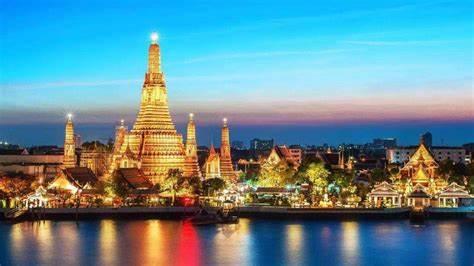 越来越多人选择泰国留学真实情况解析