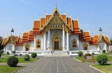 中国承认的泰国大学有哪些?