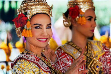 去泰国留学究竟是一个怎样的体验?