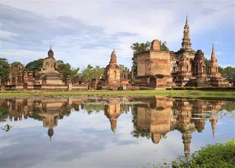 泰国留学优势有哪些?值不值得选