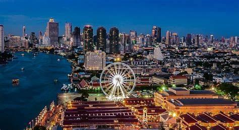 去泰国留学出发前需要做好这些准备!