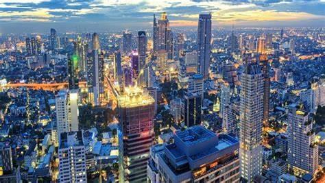 去泰国留学有什么好处?为什么如此受欢迎