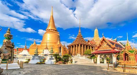 申请泰国留学流程指南,如何规划和准备?