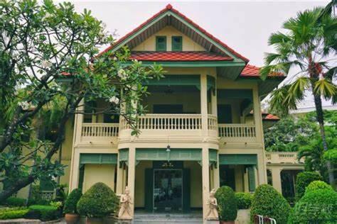 泰国大学择校,为什么更推荐公里大学?