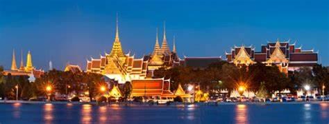 为什么泰国留学这么受欢迎?