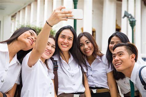 疫情放缓,泰国部分地区宣布复课
