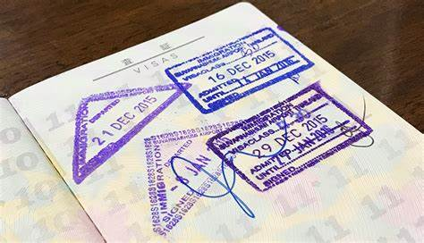 最新泰国留学签证办理注意事项指南