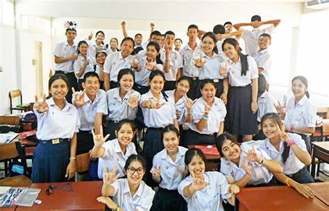 泰国教育体制是怎样的?和国内有何不同