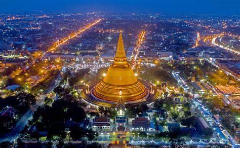 选择泰国留学的六大优势,你知道吗?