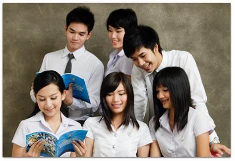 泰国研究生留学,这些优势你想不到!