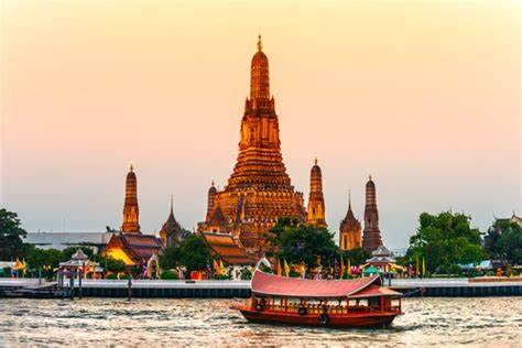 最适合申请泰国留学的三类人,你是哪一类?