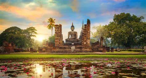 如果通过泰国留学移民泰国?