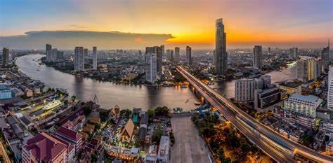 为什么选择去泰国留学?这些理由够吗