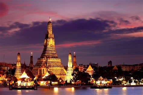 泰国留学就业前景究竟如何?有什么优势