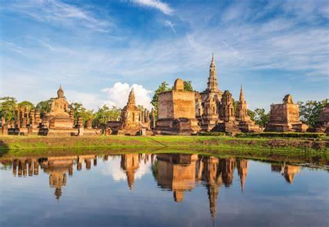 你适合来泰国留学吗,如何考量?