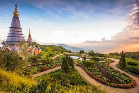 去泰国留学,首先要明确自己的目的和意义