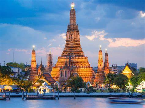 去泰国留学,这些学习生活中的禁忌你要知道!