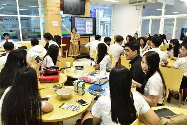 申请泰国留学,哪种授课语言更适合你?