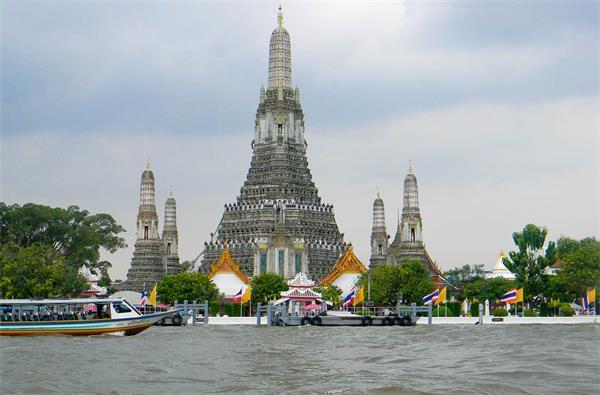最新泰国留学申请要求解析,你准备好了吗?