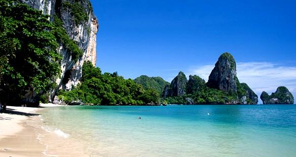 12个理由,告诉你为什么选择泰国留学!