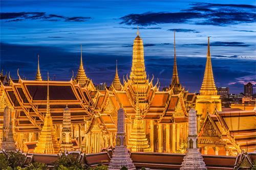 去泰国留学,这三样禁止可要注意!