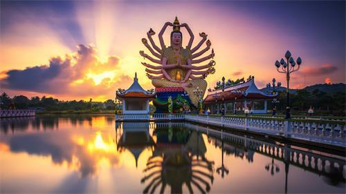 泰国大学选校,公立和私立该怎么选?