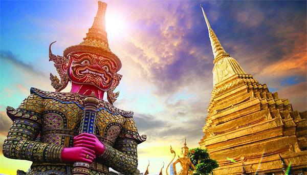 泰国留学专业选择优先考虑这几点