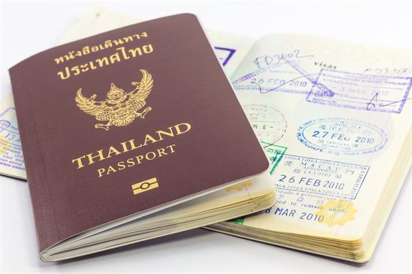 去泰国留学办理签证应该注意什么?