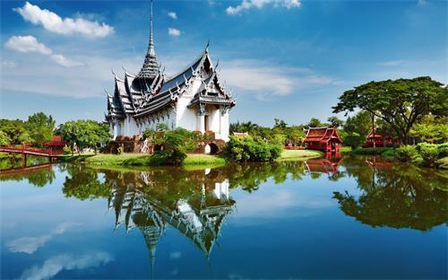去泰国留学有哪些优势?
